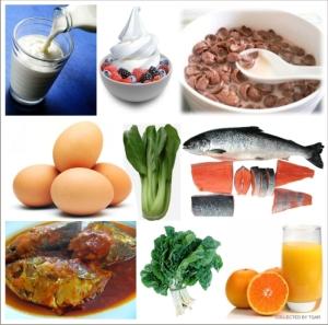 Richtige Lagerung von Obst und Gemüse